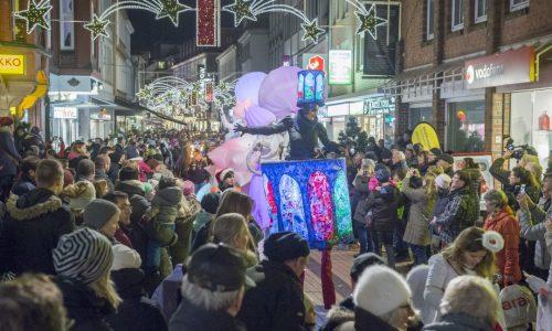 Weihnachtsparade_Lichtgestalt_2016_Völz