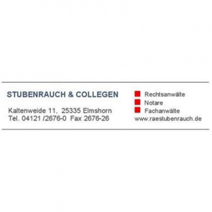 stubenrauch